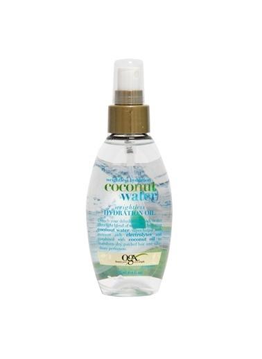 Coconut Water Nemlendirici Sprey Yağ 118Ml-Organix
